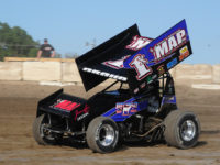 DN DROUD JR AT WICHITA