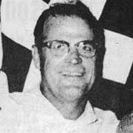 "John ""Bud"" Burdick"