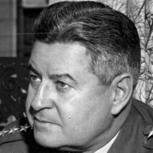 General Curtis LeMay