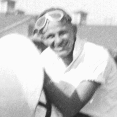 "Clarence ""Speed"" Haskell"